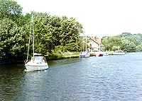 River Bure - Norfolk Broads