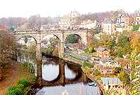 Nidd at Knaresborough