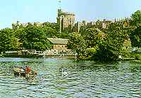 Thames at Windsor